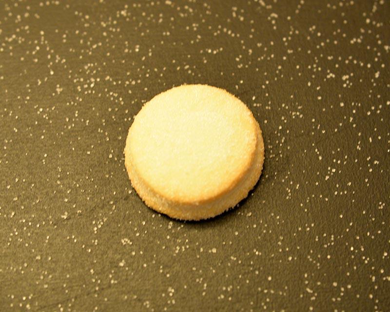 Herrasväen pikkuleipä (VL) - Vähälaktoosinen