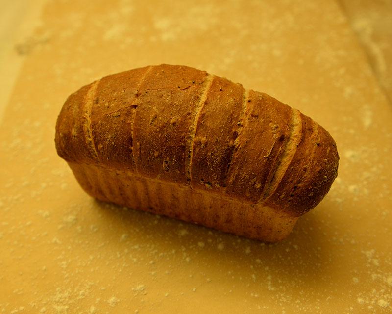 Moniviljaleipä