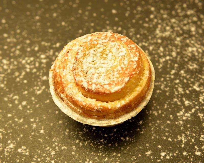 Omena-vaniljaviineri (VL) - Vähälaktoosinen